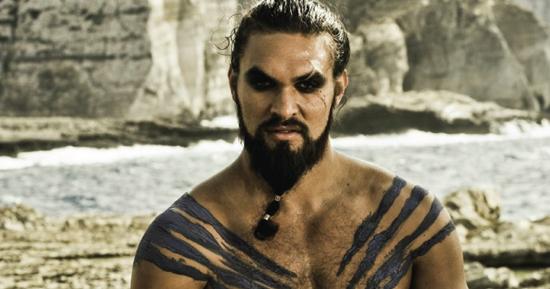 Đây là ai trong phim Game of Thrones? - 6