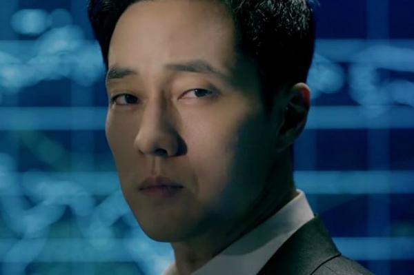 Bao năm qua đi, So Ji Sub vẫn đẹp trai rạng ngời.
