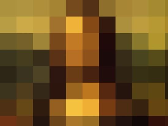 Đố bạn nhìn ra những bức ảnh bị làm nhòe này (2) - 2