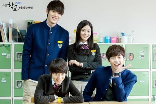 Đọ trí nhớ qua các bộ phim Hàn một thời (2) - 3