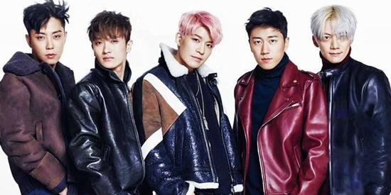 Thánh Kpop mới nhận ra đây là nhóm nhạc nam thế hệ đầu tiên nào? - 2