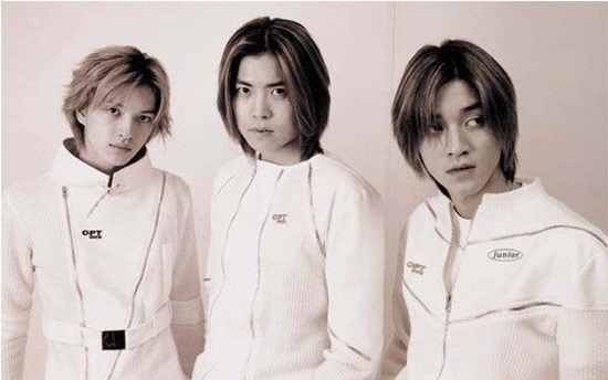 Thánh Kpop mới nhận ra đây là nhóm nhạc nam thế hệ đầu tiên nào? - 4