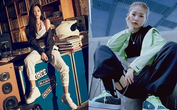 Trên diễn đàn Pann Hàn Quốc, bài viết về chủ đề Jennie-Seul Gi: Hai idol hoàn hảo cho concept thể thao đang nhận được nhiều bình luận quan tâm của người dùng mạng.