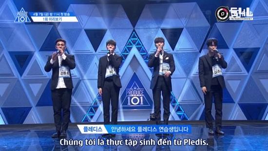 Thứ hạng số 14 - Vị trí khiến khán giả bức xúc nhất qua 2 mùa Produce - 4