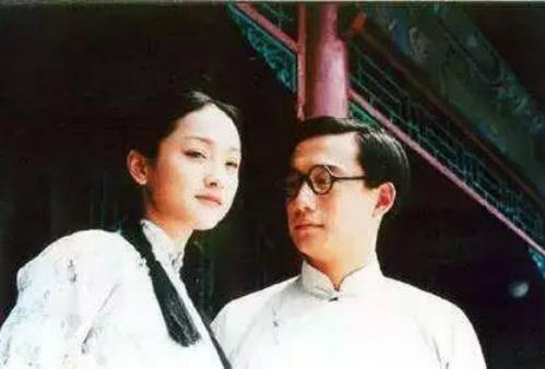 Nhìn lại sự nghiệp xứng đáng với danh xưng Đại hoa đán của Châu Tấn - 2