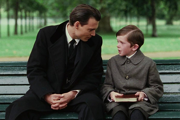 Top 5 phim sẽ làm tan nát cõi lòng mà bạn không bao giờ nên xem một mình - 1