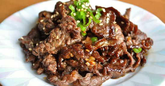 Bạn có biết các món ăn của Hàn Quốc này?