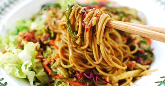 Bạn có biết các món ăn của Hàn Quốc này? - 2