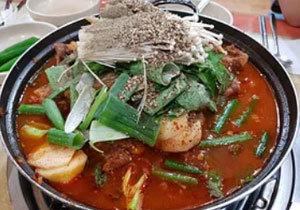 Bạn có biết các món ăn của Hàn Quốc này? - 10