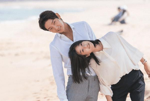 5 mẫu trai ngoan nhìn là đã muốn yêu trong phim Hàn - 4