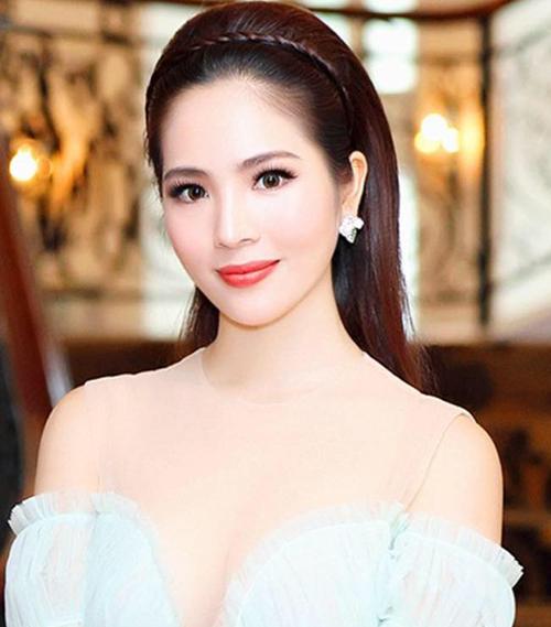 Vẻ đẹp kiêu kỳ của Dương Kim Ánh - 4