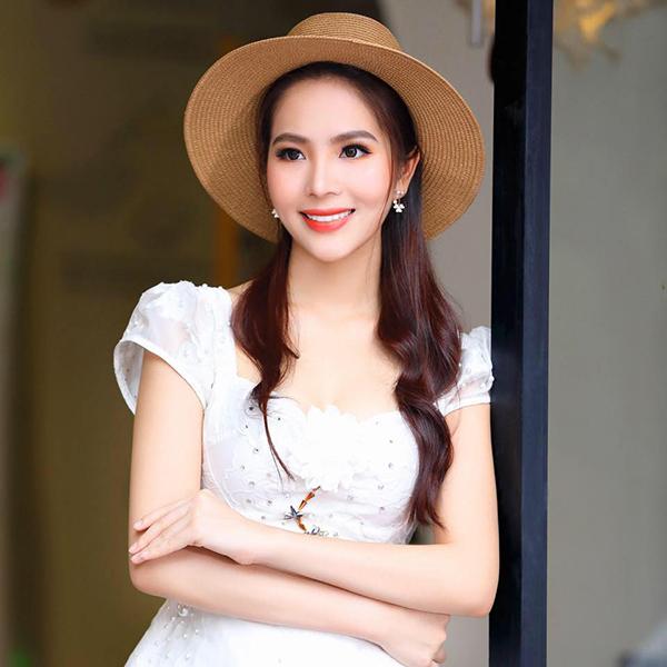 Vẻ đẹp kiêu kỳ của Dương Kim Ánh - 8