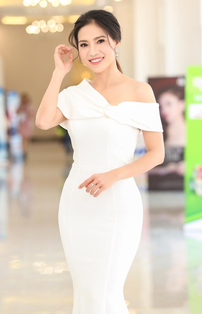 <p> Bà Phạm Kim Dung - Phó BTC cuộc thi Hoa hậu Việt Nam 2018.</p>