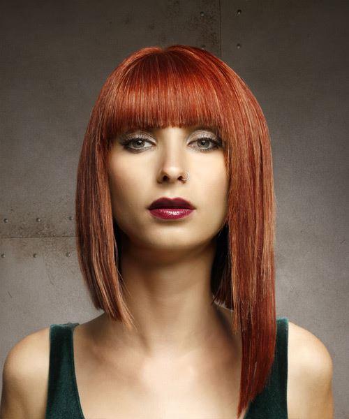 Kiểu tóc của phái đẹp khiến 12 chàng hoàng đạo đổ gục từ ánh nhìn đầu tiên - 7