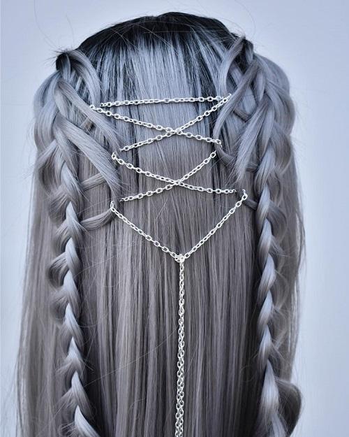 Kiểu tóc của phái đẹp khiến 12 chàng hoàng đạo đổ gục từ ánh nhìn đầu tiên - 11