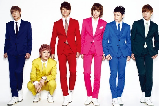 Thánh Kpop mới nhận ra đây là nhóm nhạc nam thế hệ thứ 2 nào? - 10