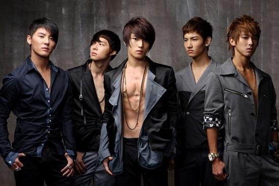 Thánh Kpop mới nhận ra đây là nhóm nhạc nam thế hệ thứ 2 nào? - 2