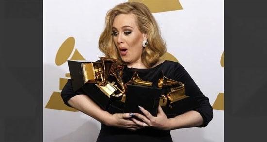 Tên thật của Marilyn Monroe, Katy Perry, Adele là gì? - 3