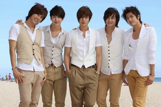 Thánh Kpop mới nhận ra đây là nhóm nhạc nam thế hệ thứ 2 nào? - 4