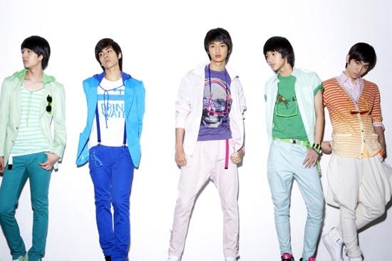 Thánh Kpop mới nhận ra đây là nhóm nhạc nam thế hệ thứ 2 nào? - 5