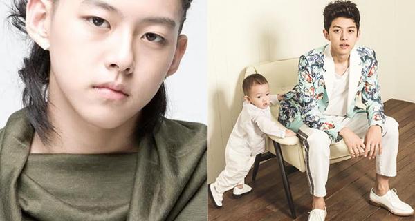 Loạt nam idol lột xác từ cậu bé mặt búng ra sữa thành soái ca - 2