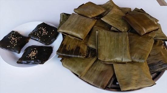 Bạn có biết hết các loại bánh của Việt Nam? - 2