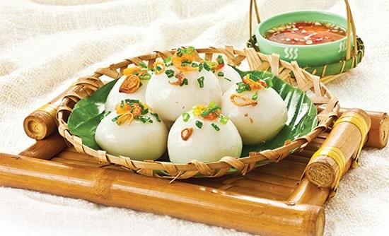 Bạn có biết hết các loại bánh của Việt Nam? - 3