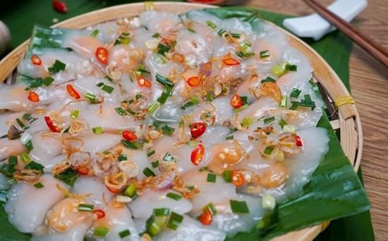 Bạn có biết hết các loại bánh của Việt Nam? - 7