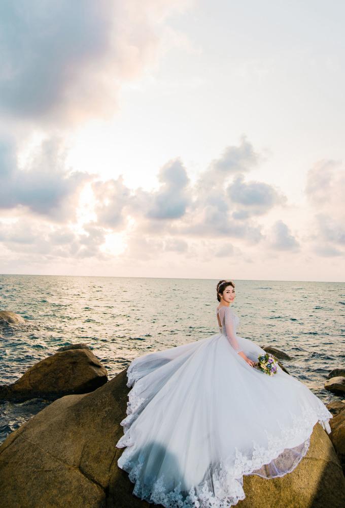 <p> 4 năm đăng quang hoa hậu, Đặng Thu Thảo giữ được hình ảnh sạch với công chúng.</p>