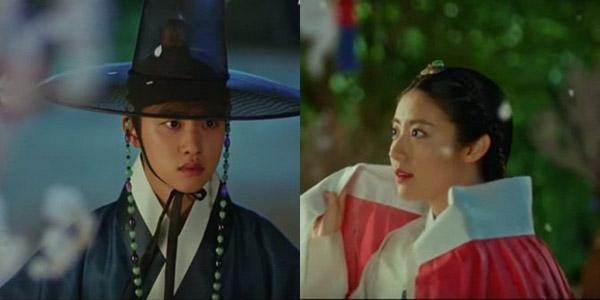 Drama 100 Days My Prince của D.O (EXO) lập kỷ lục rating và đây là lý do - 3