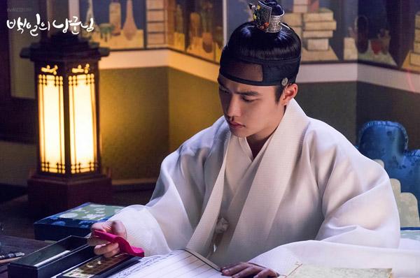 Drama 100 Days My Prince của D.O (EXO) lập kỷ lục rating và đây là lý do