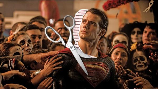 Hollywood Reporter đưa tin Henry Cavill chấm dứt hợp đồng với Warner Bros.