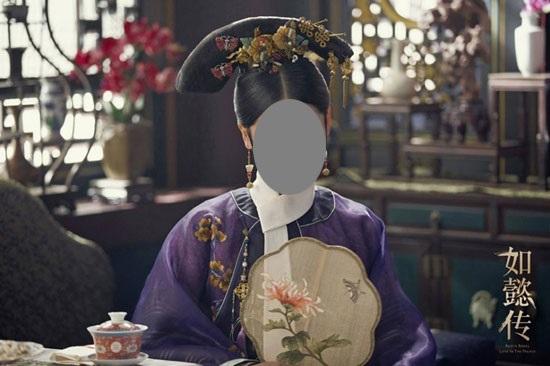 Ai là ai trong Hậu cung Như Ý truyện qua trang phục