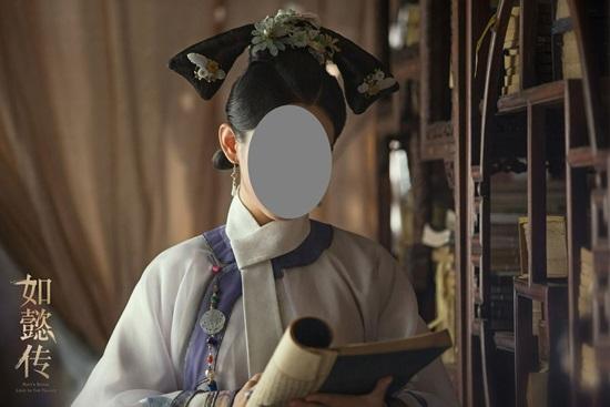 Trổ tài đoán nhân vật trong Như Ý truyện qua trang phục (2)