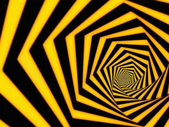 Đẳng cấp thượng thừa mới nhìn thấy dòng chữ trong ảnh ảo giác (2) - 2
