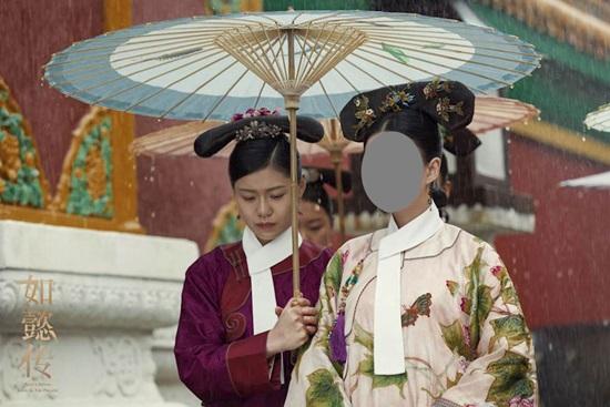 Trổ tài đoán nhân vật trong Như Ý truyện qua trang phục (2) - 3