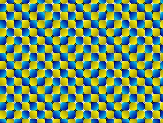 Đẳng cấp thượng thừa mới nhìn thấy dòng chữ trong ảnh ảo giác (2) - 3