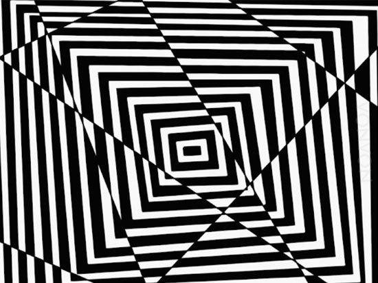 Đẳng cấp thượng thừa mới nhìn thấy dòng chữ trong ảnh ảo giác (2) - 4
