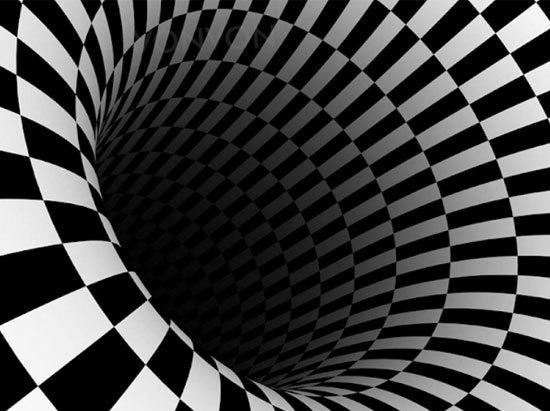 Đẳng cấp thượng thừa mới nhìn thấy dòng chữ trong ảnh ảo giác (2) - 6