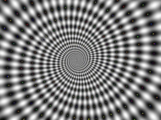 Đẳng cấp thượng thừa mới nhìn thấy dòng chữ trong ảnh ảo giác (2) - 9