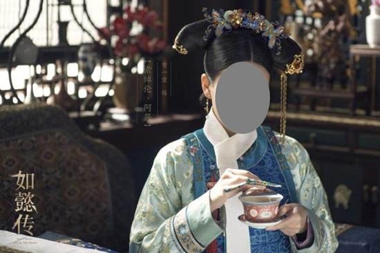 Ai là ai trong Hậu cung Như Ý truyện qua trang phục - 2