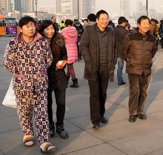15 sự thú vị về Trung Quốc ngày nay - 5
