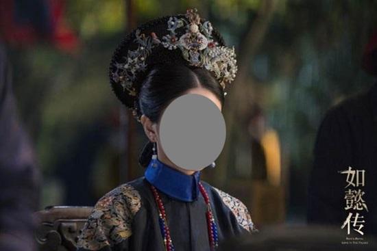 Ai là ai trong Hậu cung Như Ý truyện qua trang phục - 6