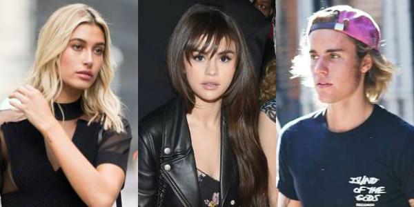 Justin hẹn hò Hailey chỉ 3 tháng sau khi chia tay Selena Gomez.