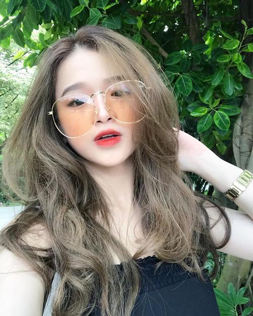 Linh Ka bị ném đá vì đón tuổi 16 với mái tóc xanh lè - 5
