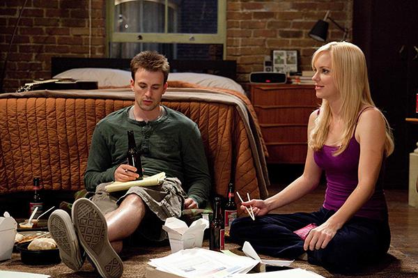 5 phim tình cảm đặc sắc nhất của Hollywood ai cũng nên xem một lần - 3