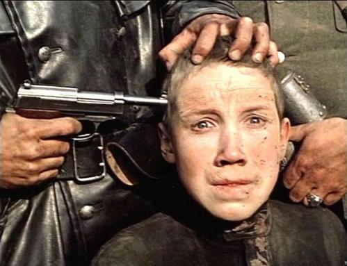 Sao nhí 14 tuổi bạc cả tóc vì quá nhập vai trong bộ phim chiến tranh xuất sắc - 2