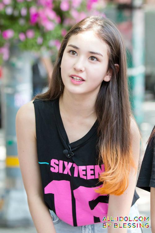 7 thành viên hụt của Twice: Ai cũng nâng tầm nhan sắc, chỉ một người còn ở JYP - 3