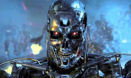 Những con robot này xuất hiện trong phim nào? - 9
