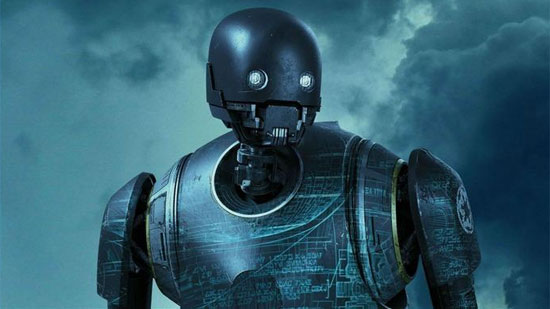 Những con robot này xuất hiện trong phim nào? - 11
